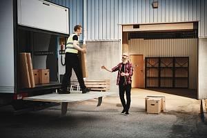 IKEA otevírá nové výdejní místo v Ústí nad Labem. Ilustrační foto