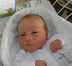 Alexandr Pawlas se narodil 11. ledna paní Monice Pawlasové z Petrovic. Po porodu chlapeček vážil 3970 g a měřil 52 cm.