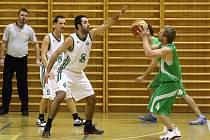 Basketbalisté odehráli další dvě kola soutěže. Zatím mají bilanci 2:2.