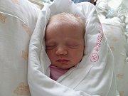 Zuzana Kaniová z Českého Těšína se narodila 5. září v Třinci. Měřila 49 cm a vážila 3160 g.