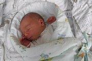 Teodor Beneš se narodil 6. října mamince Sabině Vránové z Havířova. Porodní váha chlapečka byla 3560 g a míra 50 cm.