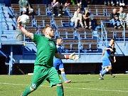 Cílem klubu je dál vychovávat talentované fotbalisty pro vyšší soutěže.