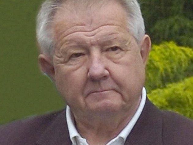 Starosta Orlové Jiří Michalík.