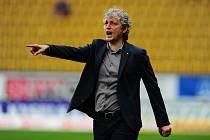 Novým trenérem fotbalistů Karviné se stal Jozef Weber, který naposledy vedl Mladou Boleslav.
