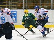 Orlovští hokejisté se vracejí do druhé ligy. Konečně.