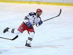 Hokejisté Karviné nezvládli domácí duel.