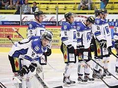 Jan Maruna ocenil defenzivní výkon havířovského mužstva.