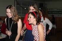 Oldies party. Ilustrační foto.