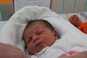 Aneta Kudličková se narodila 3. března mamince Kateřině Kudličkové z Karviné. Anetka po porodu měřila 46 cm a vážila 2730 g.