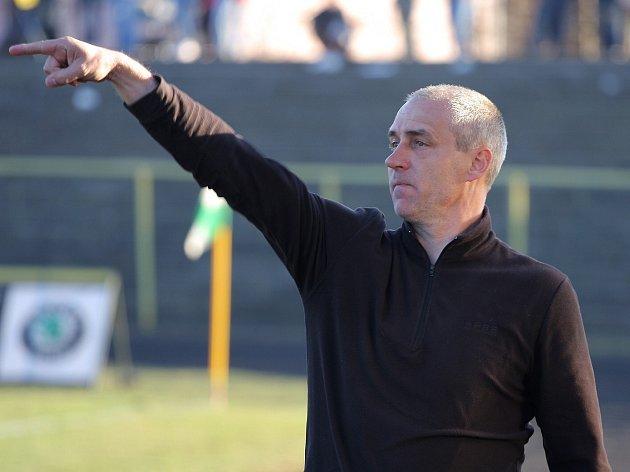 Karel Kula končí v roli hlavního kouče MFK OKD Karviná.