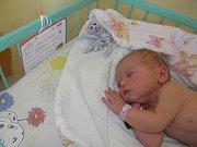 Melanie se narodila 5. května mamince Nele Šeděnkové z Karviné. Po narození holčička vážila 3220 g a měřila 49 cm.