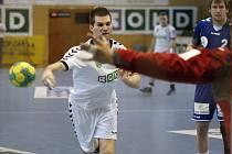 Michal Mrózek se těší, že další sezonu už nebude v Německu sám.