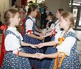 Již 27. ročník Výstavy spolkové a klubové činnosti probíhá ve čtvrtek a v pátek v prostorách orlovského domu kultury.