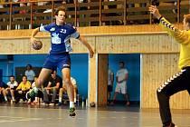 Hráči MHK neměli problém ani v dalším utkání soutěže.