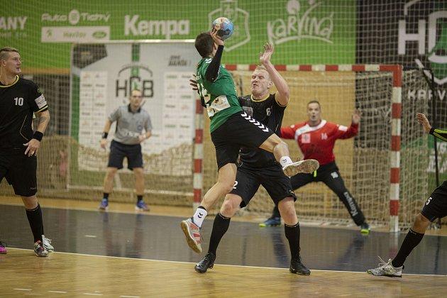 Baníkovci pro 3.kolo EHF Cupu vyfasovali Balatonfüred.