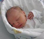 Bruno Dojčar se narodil 2. září paní Nicole Cznapkové z Dětmarovic. Po narození chlapeček vážil 3490 g a měřil 49 cm.