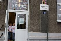 Základní škola v Rychvaldě slaví 100 let své existence.