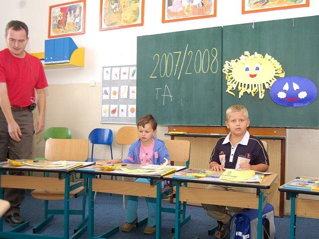 V Karviné otevřeli novu třídu pro autisty.