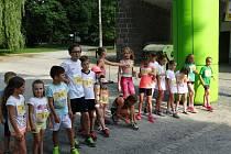 Olympijský běh proběhne už ve středu 19. června. Zapojit se může každý.