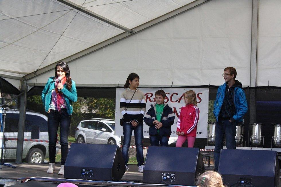 Den tradic města Petřvaldu.