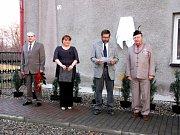 Výstavou k 100. výročí Sokola v Šenově byla v pátek slavnostně obnovena po téměř tříleté přestávce činnost šenovského Muzea.