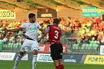 Karviná hraje ligu čtvrtou sezonu. Za tu dobu prošlo klubem hodně hráčů i trenérů.
