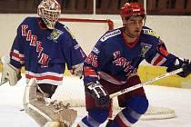 Hokejisté Karviné si připsali na své konto důležitou výhru.