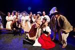 V Českém Těšíně se od 5. do 10. listopadu koná 18. festival divadel Moravy a Slezska.