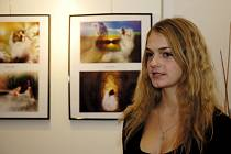 Nikola Liberdová poprvé držela digitální zrcadlovku v 11 letech a focení ji okouzlilo natolik, že ho rozhodla studovat.