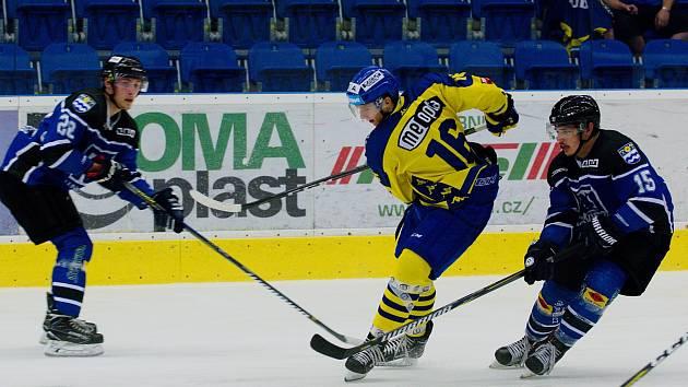 Havířov obral v náročném utkání Přerov.