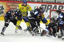 Hokejisté Havířova zvládli turnaj v Porubě.