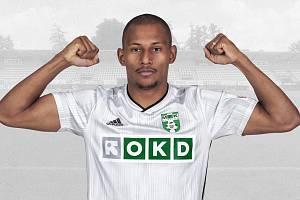 Fotbalovou Karvinou posílil 23letý obránce Leonardo Pereira. Jde o čtvrtého Brazilce v kádru slezského klubu.
