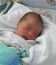 První dítě se narodilo 14. května paní Elišce Magátové z Karviné. Když malý Robert Magát přišel na svět, vážil 2110 g a měřil 44 cm.