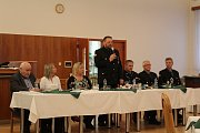 Slavnostní ocenění strážníků MP Havířov.