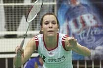 Mladí badmintonisté a badmintonistky z různých koutů Evropy i Asie se představí v Orlové.