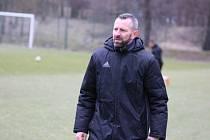 Marek Bielan připustil, že Karviná bude během poháru na Slavii některé své opory šetřit na ligu.