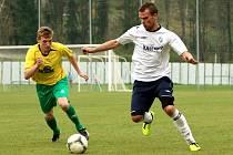 Dětmarovice zahájily sezonu remízou.