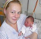 Anna Klimčíková se narodila 5. října mamince Markétě Klimčíkové z Karviné. Po porodu dítě vážilo 3220 g a měřilo 50 cm.