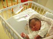 Laurinka se narodila 21. prosince mamince Martině Suché z Karviné. Porodní váha holčičky byla 4780 g a míra 55 cm.