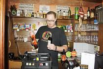 Kontrola dodržování zákazu prodeje tvrdého alkoholu.
