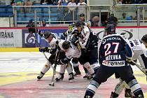 Utkání AZ Havířov – HC Vítkovice Steel.
