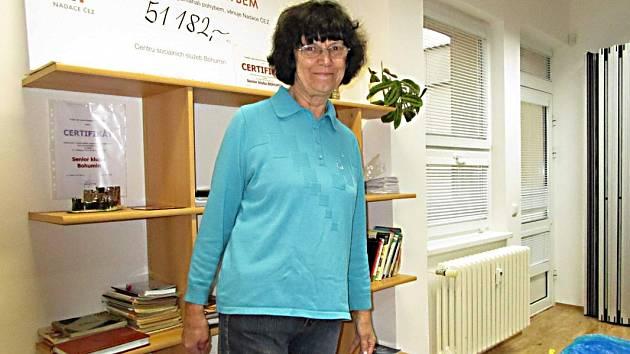 Seniorkou roku 2020 Moravskoslezského kraje je Hana Práglová zBohumína. Uspěla vanketě krajské rady seniorů, porota ji vybrala zřady nominovaných. Hana Práglová je dvanáct let vedoucí Seniorklubu Bohumín.