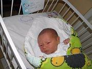Alexandr Škorvan se narodil 4. října mamince Michaele Koschné z Karviné. Když přišel chlapeček na svět, vážil 3150 g a měřil 49 cm.