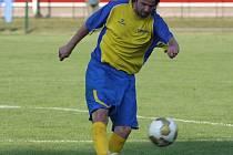 Stonava si letos počínala v derby s Albrechticemi lépe.