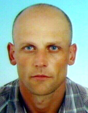Robert Gembický.