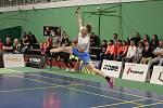 Světový badminton v Karviné nebude.