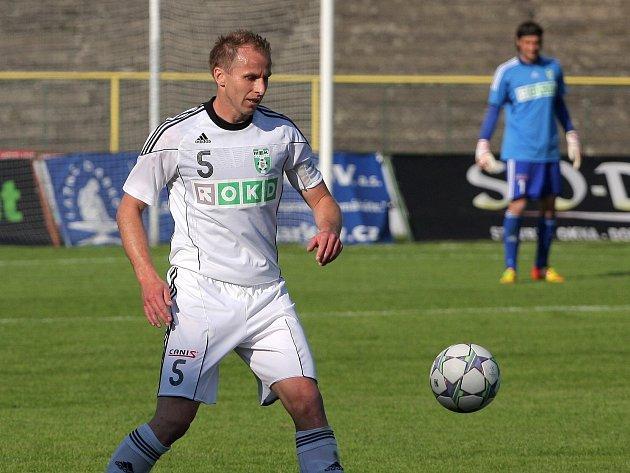 Poslední štací Reného Bolfa v profifotbale byla Karviná.