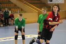 Mládežníkům HCB opět odstartovaly soutěže.