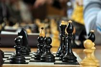 Šachová I. liga pokračovala prvním kolem v novém roce.