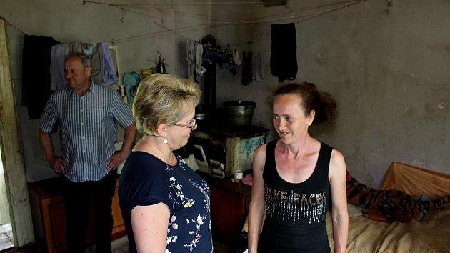 ADRA pomáhá dětem na Ukrajině